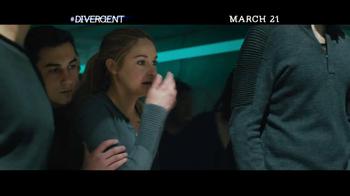 Divergent - Alternate Trailer 6
