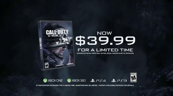Call of Duty: Ghosts TV Spot, 'Price Drop' - Thumbnail 8