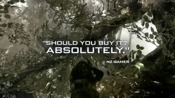 Call of Duty: Ghosts TV Spot, 'Price Drop' - Thumbnail 6