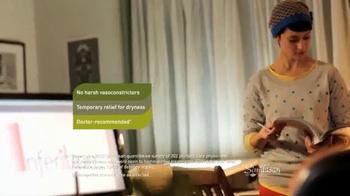 Similasan TV Spot 'Study' - Thumbnail 7