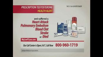 Gold Shield Group TV Spot, 'Testosterone' - Thumbnail 5