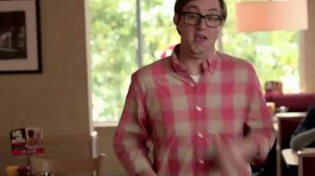 Dairy Queen $5 Buck Lunch TV Spot, 'Fan Food: Rally Car' - Thumbnail 1