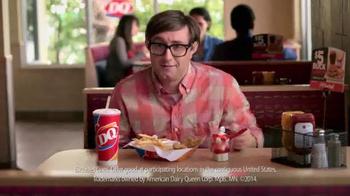 Dairy Queen $5 Buck Lunch TV Spot, 'Fan Food: Rally Car' - Thumbnail 4