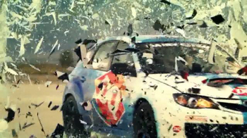 Dairy Queen $5 Buck Lunch TV Spot, 'Fan Food: Rally Car' - Thumbnail 6