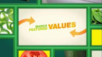 Subway TV Spot, 'March Deals' - Thumbnail 9