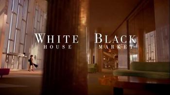 White House Black Market TV Spot, 'Own It' - Thumbnail 1