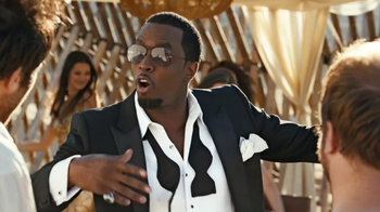 FIAT TV Spot, 'Mirage' Featuring Diddy, Song by Pharrell Williams - 5706 commercial airings