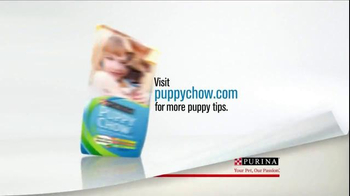 Purina Puppy Chow TV Spot, 'Who Can Resist?' - Thumbnail 10