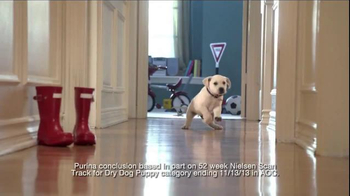 Purina Puppy Chow TV Spot, 'Who Can Resist?' - Thumbnail 2