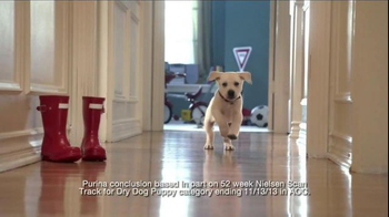 Purina Puppy Chow TV Spot, 'Who Can Resist?' - Thumbnail 3