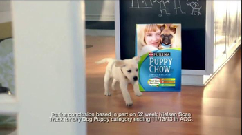 Purina Puppy Chow TV Spot, 'Who Can Resist?' - Thumbnail 4