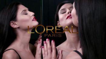 L'Oreal Paris Colour Riche Extraordinaire TV Spot, 'Reinvent'