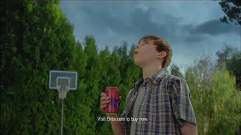 Brita TV Spot, \'Raining Soda Cans\'