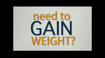 CB-1 Weight Gainer TV Spot, 'Skinny or Scrawny' - Thumbnail 2