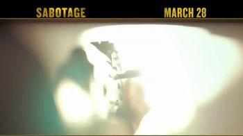 Sabotage - Alternate Trailer 12