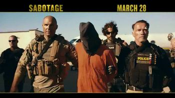 Sabotage - Alternate Trailer 11
