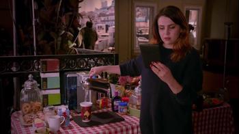Amazon Kindle Paperwhite TV Spot, 'Parenthood' Featuring Mae Whitman - Thumbnail 6