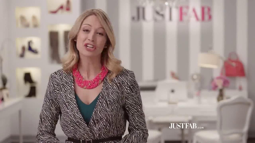 JustFab.com TV Commercial, 'Mail Carrier Apology'