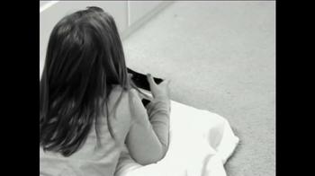 Zipit Bedding TV Spot - Thumbnail 1