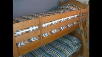 Zipit Bedding TV Spot - Thumbnail 6