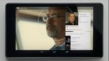 Google Play TV Spot, 'Captain Phillips' - 86 commercial airings