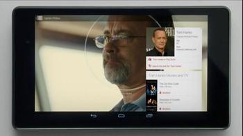 Google Play TV Spot, 'Captain Phillips' - 83 commercial airings