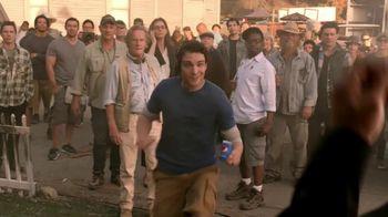 Pepsi Mini Cans TV Spot, 'Mini Hollywood' Featuring Cuba Gooding, Jr. - 270 commercial airings