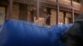 Pepsi Mini Cans TV Spot, 'Mini Hollywood' Featuring Cuba Gooding, Jr. - Thumbnail 6