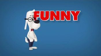 Mr. Peabody & Sherman - Alternate Trailer 41