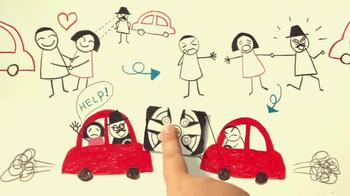 Chevrolet Cruze TV Spot, 'Speed Chaser' - Thumbnail 4