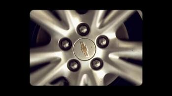Chevrolet Cruze TV Spot, 'Speed Chaser' - Thumbnail 5