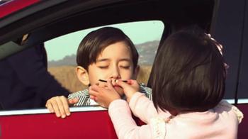 Chevrolet Cruze TV Spot, 'Speed Chaser' - Thumbnail 6
