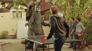 Snickers TV Spot, 'Godzilla' - Thumbnail 5