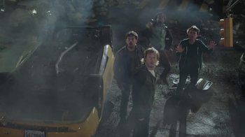 Snickers TV Spot, 'Godzilla' - Thumbnail 8