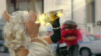 Lipton Tea TV Spot, 'Lipton Helps Kermit' Song by Harry Nilsson