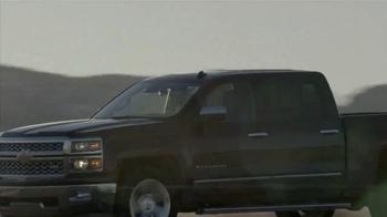 Chevrolet Silverado Truck Month TV Spot - Thumbnail 3