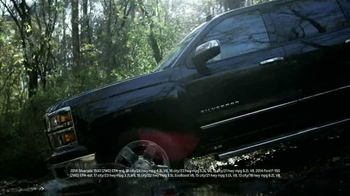 Chevrolet Silverado Truck Month TV Spot - Thumbnail 4