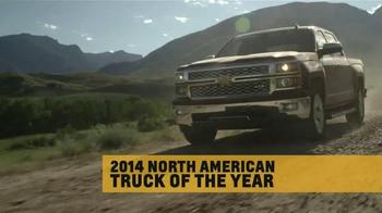 Chevrolet Silverado Truck Month TV Spot - Thumbnail 5