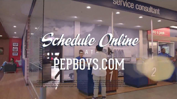 PepBoys TV Spot, 'Spring Savings' - Thumbnail 3