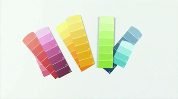 Sherwin-Williams TV Spot, 'Counting Colors' - Thumbnail 1