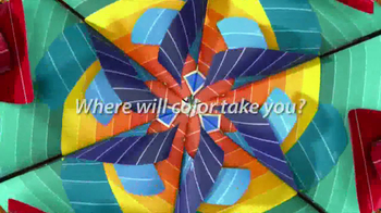 Sherwin-Williams TV Spot, 'Counting Colors' - Thumbnail 9