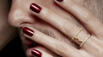 Revlon Nail Enamel TV Spot, 'The Power of Color' - Thumbnail 2