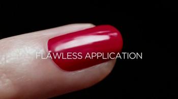 Revlon Nail Enamel TV Spot, 'The Power of Color' - Thumbnail 9