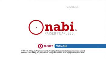 Nabi TV Spot, 'Pep Talk' - Thumbnail 10