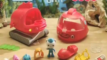 Octonauts TV Spot - Thumbnail 10