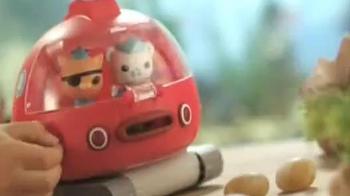 Octonauts TV Spot - Thumbnail 3