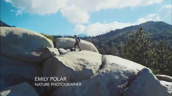 Nature Valley Breakfast Biscuits TV Spot, 'Nature Photographer' - Thumbnail 1