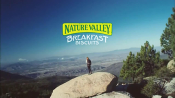 Nature Valley Breakfast Biscuits TV Spot, 'Nature Photographer' - Thumbnail 10