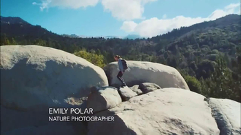 Nature Valley Breakfast Biscuits TV Spot, 'Nature Photographer' - Thumbnail 2