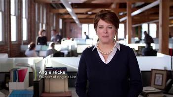Angie's List SnapFix App TV Spot - Thumbnail 10